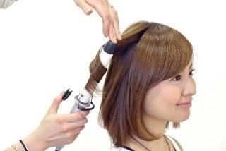 【髪の長さ別】ヘアアイロン・カールアイロンの選び方。美容院おすすめ商品!アイビルvsクレイツ