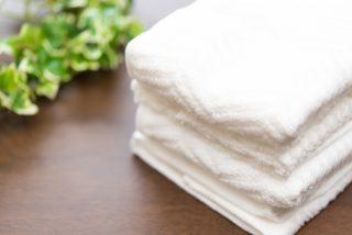 美容院のタオル事情?!部屋干ししても臭くならない除湿・乾燥機!