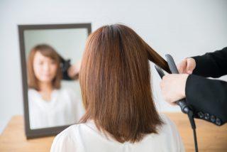 ダメージ毛で縮毛矯正を断られた方は、この薬を扱う美容院がオススメ?!