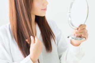 【縮毛矯正で失敗】ダメージや縮れ毛を治すアイテムとは?!原因と解決方法